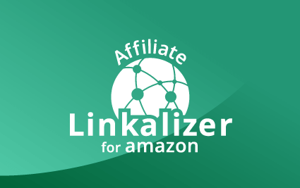 Product image for Affiliate Linkalizer for Amazon
